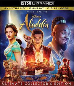Aladdin (2019 Live Action)