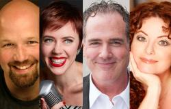 Celebrating A Star is Born: Popular musical films get a cabaret tribute at Feinstein's