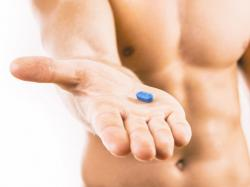 Organizations have endorsed a strategy that requires taking just four pills timed to a specific sexual encounter.
