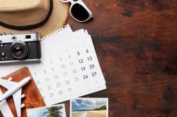 Do You Spend More Time Planning Vacation Than Your Finances? You're Not Alone