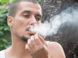 If You Smoke Pot, Your Anesthesiologist Needs To Know