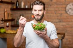 Deadly Diet: Are You Afraid of Illness or Death Because of Your Eating Habits?