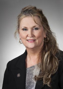 Ohio Representative Candice Keller