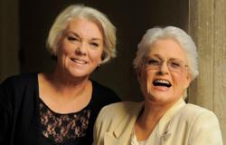 Tyne Daly & Sharon Gless: 'Cagney and Lacey,' Together Again at REAF Benefit Concert