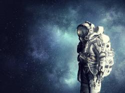 Astronauts' Brains Are Subject to Long-Lasting Damage Due to Low-Dose Space Radiation