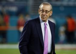 Billionaire Stephen Ross