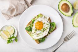 Why 69 Percent of Americans Like to Eat Breakfast for Dinner