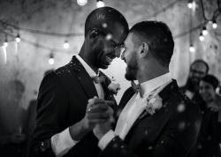 Stats from Britain: Gays Marrying More, Straights Less