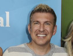 In this July 14, 2014, file photo, Todd Chrisley attends the NBC 2014 Summer TCA at the Beverly Hilton Hotel in Beverly Hills, Calif.