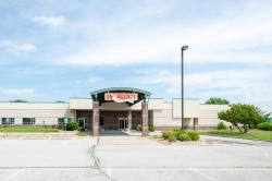 I-70 Community Hospital shut its doors in February, taking with it dozens of jobs and lifesaving emergency care for the residents of Sweet Springs, Mo.