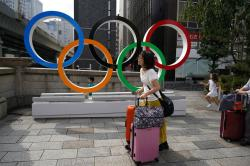 Want Tokyo Olympic Tickets? No Problem if You Have $60K