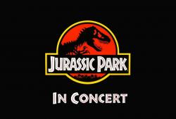 'Jurassic Park' @ The Hollywood Bowl Thrills