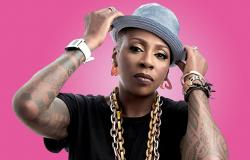 Gina Yashere and Friends at Freight and Salvage
