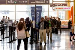 Travel Boom: TSA Says Its 9 Busiest Days Were This Summer