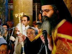 Bishop Neophytos of Morphou