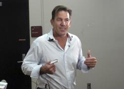 South Carolina Treasurer and reality TV star Thomas Ravenel