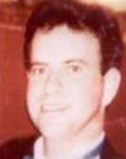 This undated photo provided by the National Missing & Unidentified Persons System shows William Moldt