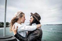 'Same But Different: A True New Zealand Love Story'