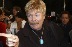 Rip Taylor in 2002.
