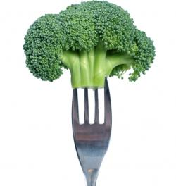 Worms in Broccoli at North Carolina College Prompt Inquiry