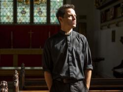 "Andrew Scott in a scene from ""Fleabag."""