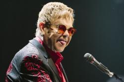 Elton John: 'Magic and Joy Were Lost' in Lion King Remake