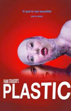 "The cover art to ""Plastic."""