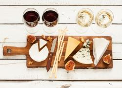 Retail Worry: Will Wine and Cheese Tariffs Hurt Holiday Sales?