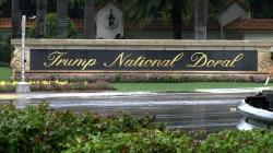 This June 2, 2017, file image made from video shows the Trump National Doral in Doral, Fla