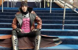 Leather: Fantasy costumes as kink