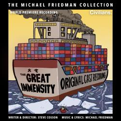 The Michael Friedman Collection