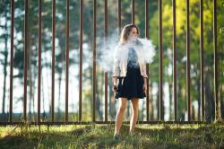 'Invincible' Teen Vapers Face Fears, Ask For Help