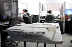 Colorado is struggling to deal with returned mail sent out by its Medicaid, SNAP and other programs.