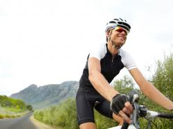 Agency: All States Should Require Bicyclists to Wear Helmets