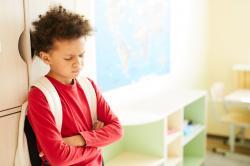 U.S. Health Officials Link Childhood Trauma to Adult Illness