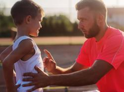 Is My Kid Too Young for Contact Sports? Advice Still Unclear