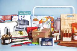 From Kitchen Tools to Books: Gifts for Young Chefs