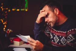 The Secret Cost of the Holidays