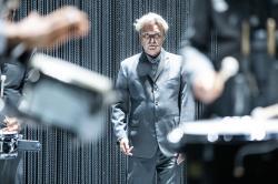 """David Byrne's American Utopia"""
