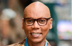 RuPaul named to CA Hall of Fame