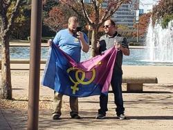 Straight Pride Dallas