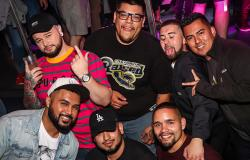 Nightlife Events Nov. 21-28, 2019