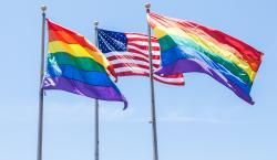 Gay Rights Advocate Seeks Kansas Councilwoman's Resignation