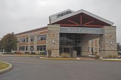Goshen Hospital in Goshen, Ind.