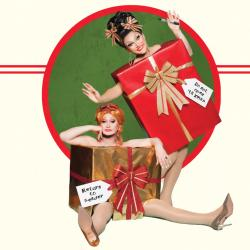 What Do BenDeLaCreme & Jinkx Monsoon Want for Christmas? Find Out With Their Holiday Show