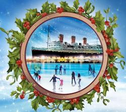 A 'Queen Mary Christmas' Will Make You a Believer