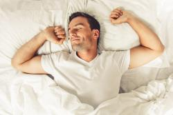 Why Americans Wake Up on the 'Wrong Side of the Bed' 300 Days Per Year