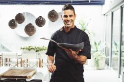 Chef Oren