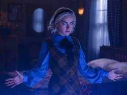 'Chilling Adventures Of Sabrina - Part Three'