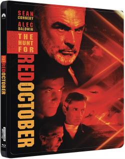 The Hunt For Red October - 30th Anniversary Edition